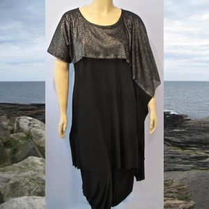 Igor Dobranic' Tilly Tunic Dress